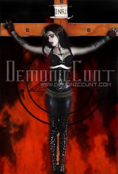 demonicnun satansnun
