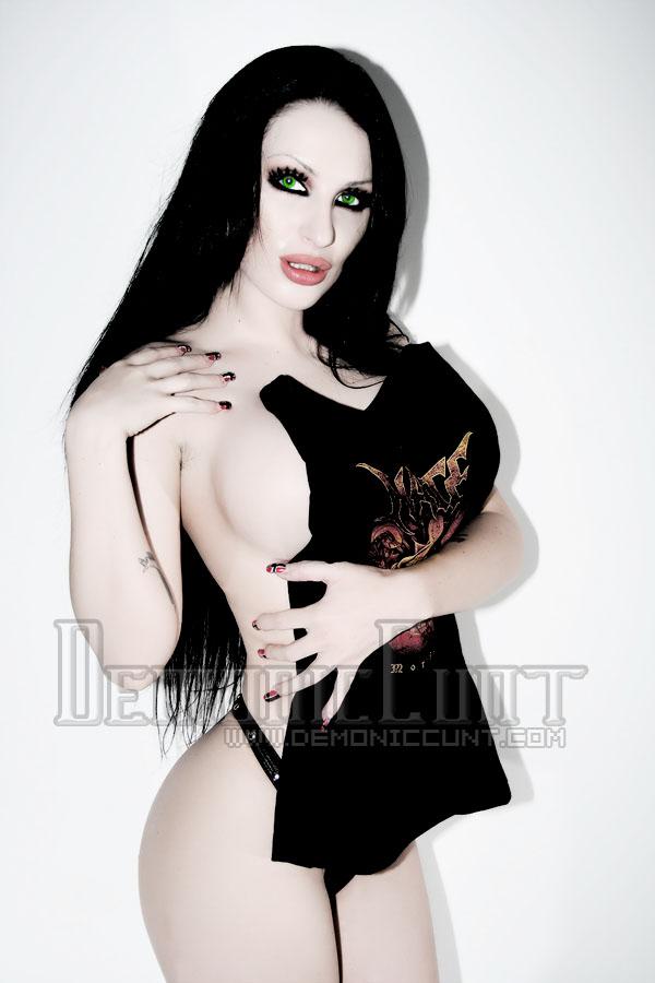 demoniccunt hate model